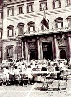 La camera dei deputati for Camera dei deputati italiana