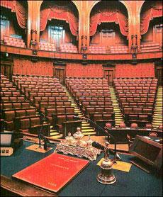 L 39 aula for Presidente camera dei deputati 2013