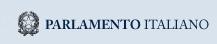 Vai al sito web del Parlamento Italiano